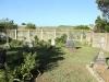 Empangeni Cemetery - Florence Besanko 1918 & Dorrit & Alfred Gurr (29).JPG