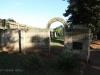 Empangeni Cemetery - Pioneer Gate - 1956 (5)