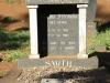 Empangeni Cemetery - Susanna Petronela Smith 1992 (1)