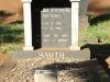 Empangeni Cemetery - Susanna Petronela Smith 1992 (2)