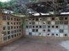 Empangeni Cemetery - Wall of Remeberence (2)