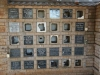 Empangeni Cemetery - Wall of Remeberence (4)