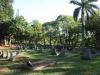 Empangeni Cemetery - graveyard views (1)