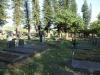 Empangeni Cemetery - graveyard views (2)