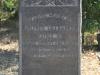 Estcourt-St-Mathews-Cemetery-Alfred-Gillbanks-54