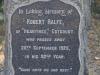 Estcourt-St-Mathews-Cemetery-Robert-Ralfe-from-Heavitree-1925-30