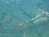 Eshowe - Mandawe Cross - aerial