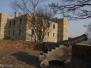 Estcourt - Fort Durnford - Saailaer - Willow Grange