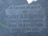 estcourt-howell-family-cemetary-chievely-harry-ck-howell-died-1956