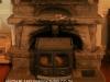 Mein Heim -  interior fireplace