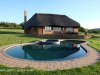 Slievyre Game Farm Bungalow with pool (1.) (1)