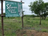 Slievyre Game Farm Entrance sign