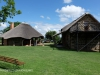 Slievyre Game Farm chalets and Boma (3)