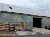 Slievyre Game Farm farm shed
