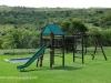 Slievyre Game Farm kiddies playground
