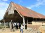 Fort Nottingham - Lions Bush Farm