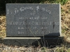 Lions Bush Farm Cemetery grave Dorothy Anne Ross