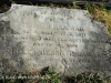 Lions Bush Farm Cemetery grave Holgar and Helen Hammar