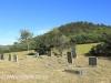 Lions Bush Farm Cemetery grave graveyard views (1)