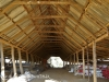 Lions Bush barn and stone pens (1)