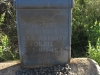 Geluksburg Cemetery Graves - Abraham Fourie 1940