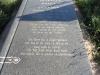 Geluksburg Cemetery Graves - Anna Mills (born Van Niekerk)