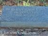 Geluksburg Cemetery Graves -  Beyleveld