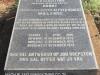 Geluksburg Cemetery Graves - Bobby & Alfred Willemse