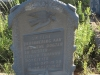 Geluksburg Cemetery Graves - Cecelia Potgieter 1944