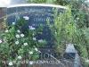 Geluksburg Cemetery Graves - Christina Badenhorst