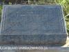 Geluksburg Cemetery Graves - Emmie Lombard 1958