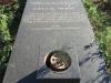 Geluksburg Cemetery Graves - Gerhardus Van Niekerk