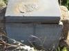 Geluksburg Cemetery Graves - Gertruda Fourie