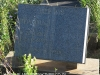 Geluksburg Cemetery Graves - Hermanus 1976