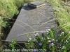 Geluksburg Cemetery Graves - Johannes De Villiers 1997