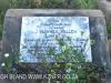 Geluksburg Cemetery Graves - Johannes Willem Lombard