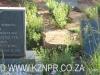 Geluksburg Cemetery Graves - Maria and Johannes Potgieter