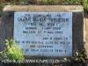 Geluksburg Cemetery Graves -  Sarah Potgieter 1962