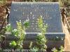 Geluksburg Cemetery Graves - Theodorus Van Niekerk 1941