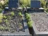 Geluksburg Cemetery Graves -  Van Niekerks