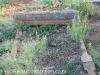 Geluksburg Cemetery Graves -  no stone