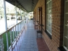 Geluksburg - The Homestead Guest House accomodation block (2)