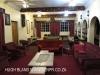 Geluksburg - The Homestead Guest House  gamesroom. (2)