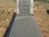 gelykwater-boer-military-cemetary-grave-van-rensburg