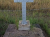 Ginginghlovu Battle Ground - Bt Lt Col. FV Northley - 1879 -  - 60th Rifles - S29.00.599 E31.34.624