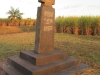 Ginginghlovu Battle Ground Marker & Memorial S29.00.599 E31.34.624 Elev 93m (6)