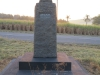 Ginginghlovu Battle Ground Marker & Memorial S29.00.599 E31.34.624 Elev 93m (8)