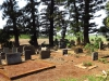 Holy Cross Mission - Cemetery overview (2)