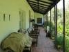 Wasbank - Manor House - De Jager - Main house - front Verandah (2)