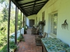 Wasbank - Manor House - De Jager - Main house - front Verandah (4)